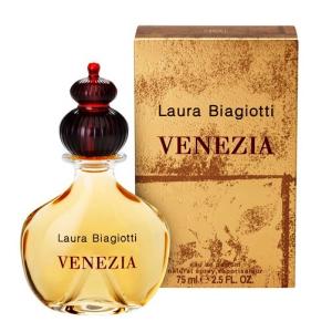 Laura Biagiotti Venezia 2011 EDP 25 ml