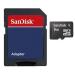 Sandisk microSDHC 8GB