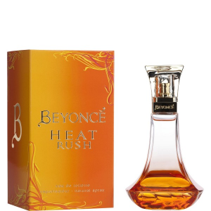 Beyoncé Heat Rush EDT 50 ml