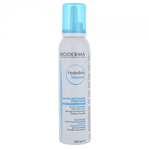 Bioderma Hydrabio H2O micelláris tisztító víz dehidratált bőrre