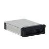 RaidSonic ICY BOX Mobile Rack IB-128SK-B SATA fekete