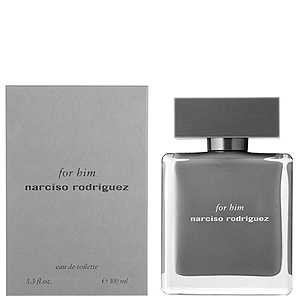 Narciso Rodrigez Narciso Rodriguez for Him EDT 100ml