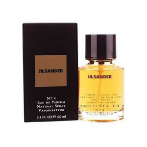 Jil Sander No.4 EDP 30 ml