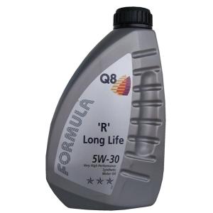 Q8 FORMULA SPECIAL G LONG LIFE 5W-30 1L