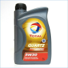 Total QUARTZ 9000 HKS 5W30 1L