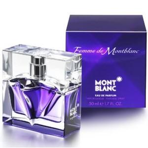 Mont Blanc Femme de Mont Blanc EDT 50 ml