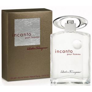 Salvatore Ferragamo Incanto pour Homme EDT 30 ml
