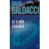 David Baldacci Az elnök családja