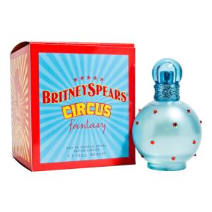 Britney Spears Circus Fantasy EDP 50 ml