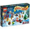 LEGO City - Adventi naptár 2012 4428