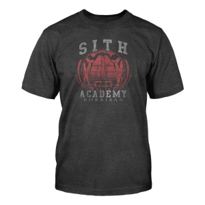 Póló Star Wars The Old Republic: Sith Academy, Xlarge