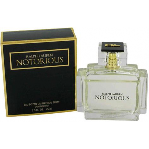 Ralph Lauren Notorious EDP 50 ml
