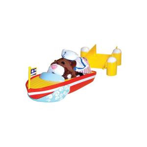 Zhu Zhu Pets: Csónak stéggel