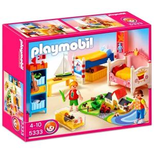 Playmobil Barátságos gyermekszoba - 5333