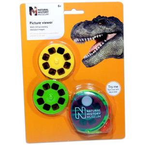 Dinoszauruszok képnézegető