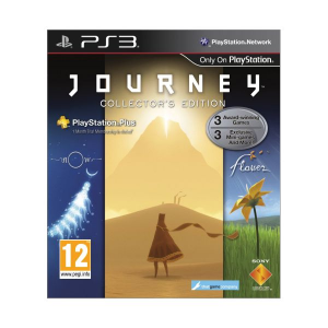Journey (Collector's Edition) - PS3