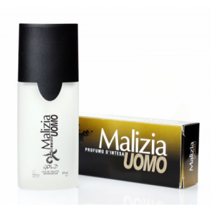 Malizia Uomo Gold EDT 50 ml
