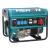 Heron Benzinmotoros áramfejlesztő, max 6000 VA, háromfázisú (EGM-60 AVR-3)