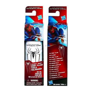 Pókember Hálóvető utántöltő folyadék