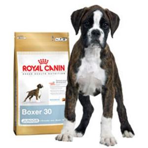 Royal Canin Bhn Boxer junior 12Kg