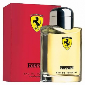 Ferrari Red EDT 75 ml