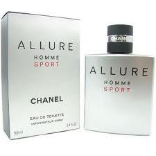 Chanel Allure Homme Sport EDT 150 ml parfüm és kölni