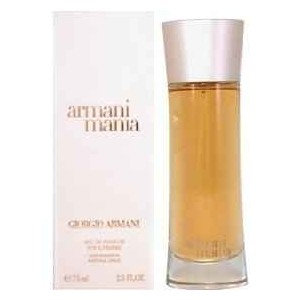 Giorgio Armani Mania New EDP 50ml