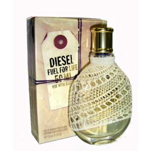 Diesel Fuel for Life EDP 50 ml
