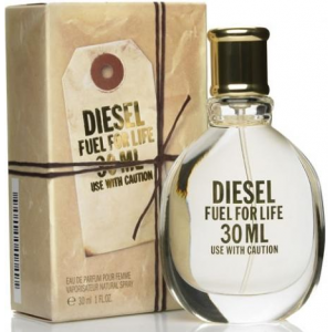 Diesel Fuel for Life Femme EDP 30ml