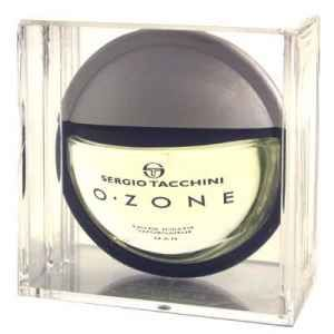 Sergio Tacchini Ozone for Man EDT 30ml