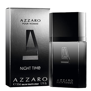 Azzaro Pour Homme Night Time EDT 15 ml