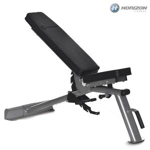 Horizon Fitness Adonis állítható pad