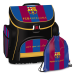 Ars Una FC Barcelona kompakt iskolatáska