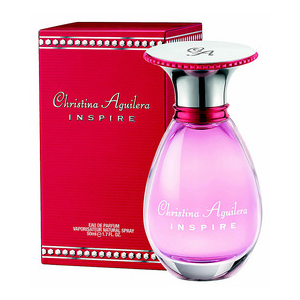 Christina Aguilera Inspire EDP 50 ml
