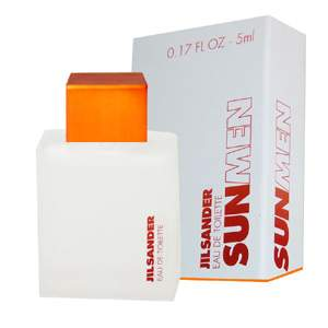 Jil Sander Sun for Men EDT 75ml