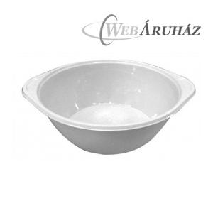 """""""Műanyag leveses tányér, 500 ml [20db]"""""""