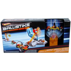 Mattel Hot Wheels Ballistiks