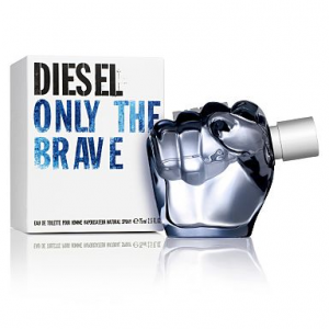 Diesel Only The Brave EDT 200ml