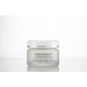 Börlind Combination Skin Éjszakai krém vegyes bőrre 50 ml