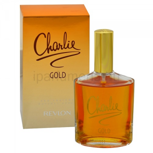 Revlon Charlie Gold EDT 100 ml