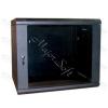 Excel Fali rack szekrény 1R 12U 600X450