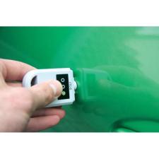 Basetech CTG-15 Festékréteg vastagságmérő, lakk rétegvastagságmérő LED kijelzéssel mérőműszer