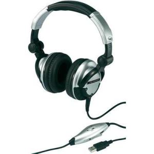 Conrad DJ-9500