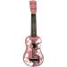 MSA MSA ukulele UK 35, rózsaszín/fehér