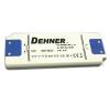 Conrad Dehner Elektronik feszültséggenerátoros LED tápegység,  bútorba építhető, 24V/DC, 1,25A, 30W, LED 24V30WSELV világítás