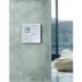Conrad Sygonix AP 33988Q Szobai hőmérséklet szabályozó, szobai termosztát LCD kijelzővel 5 - 30 °C
