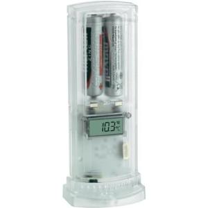 Conrad TFA 30.3187.IT tartalék hőmérséklet érzékelő digitális kijelzéssel