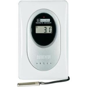 Conrad Eurochron EAS 700 Z tartalék hőmérséklet érzékelő szenzor