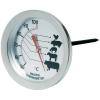 SUNARTIS T 720C Húshőmérő, grillhőmérő