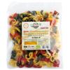 """Biorganik Online Kft BIO gluténmentes tészta színes """"S"""" 200g"""